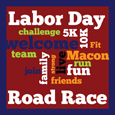 Macon Labor Day Road Race