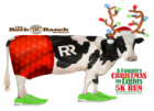 A Country Christmas in Lights 5K at The Rock Ranch