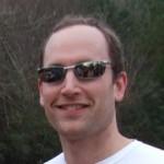Chris Woodgeard Treasurer