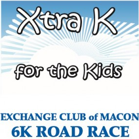 Xtra K for the Kids 6K