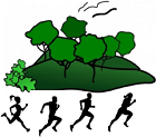 Ocmulgee Mounds 5K Run and 2.5K Walk