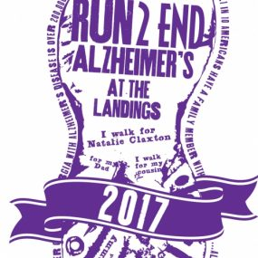Run 2 End Alzheimer's 5K, 10.5K, and Fun Run