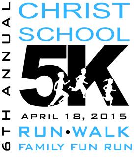 Christ School 5K and 1 Mile