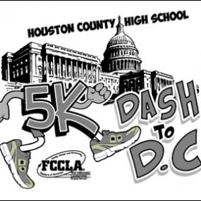 Dash to D.C. 5K