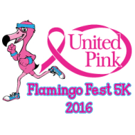 Flamingo Fest 5K and Fun Run