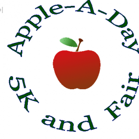 Apple a Day 5K