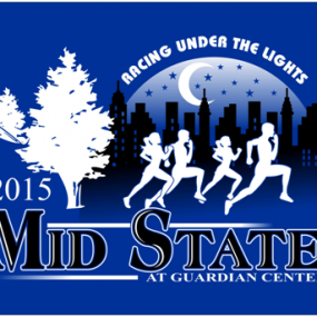 Mid State Road Race 5K