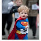 4th Annual Superhero 5K Run & Walk [Virtual]