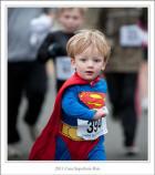 4th Annual Superhero 5K Run & Walk [Virtual]