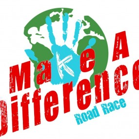 Make a Difference 5K