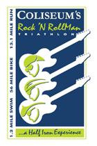 Coliseum Rock N Roll Triathlon