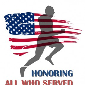 Veterans Celebration 5K and Fun Run