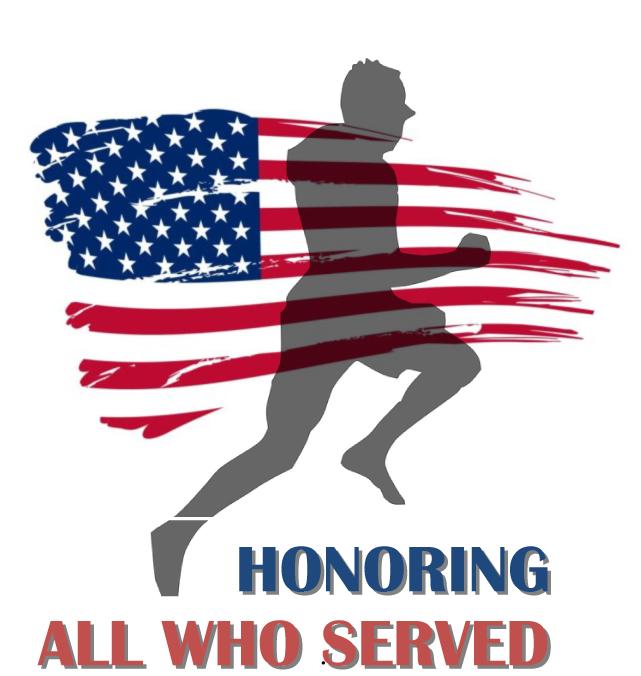 8th Annual Veterans Celebration 5K and Fun Run