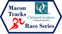 Macon Tracks/Ortho Georgia Race