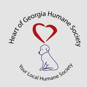 Heart of Georgia Humane Society 5K