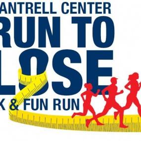 Cantrell Center Run to Lose 5K & Fun Run