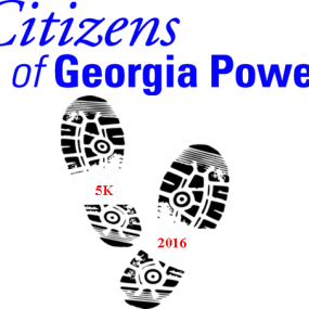 Citizens of Georgia Power 5K