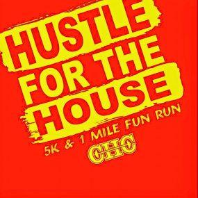 Hustle for the House 5K