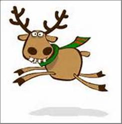 Raider Reindeer Run 5K