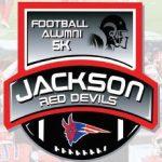 Jackson Football Alumni 5K & 1-Mile Fun Run