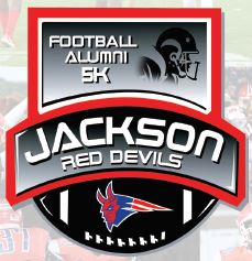 Jackson Football Alumni 5K