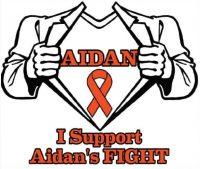 Aidan's Fight 5K