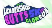Leadership Butts Glow Run 5K
