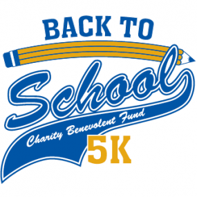 Back to School 5K