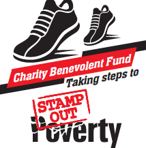 Stamp Out Poverty 5K