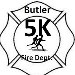 Firefighters' 5K Run and Community Walk