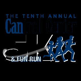 10th Anniversary Cantrell Center 5K & Fun Run