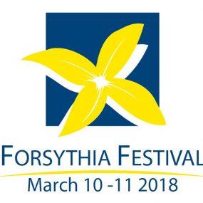 Forsythia Festival 5K Run
