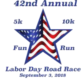 Macon Labor Day Road Race 5K, 10K, and Fun Run
