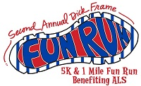Second Annual Dick Frame 5K and 1-mile Fun Run