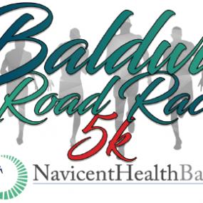 Baldwin Road Race