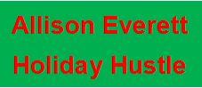 Allison Everett Holiday Hustle