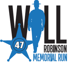 24th Annual Deputy Will Robinson Memorial 5K and Fun Run