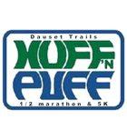 Huff N Puff 1/2 Marathon & Groundhog Grinder 5K
