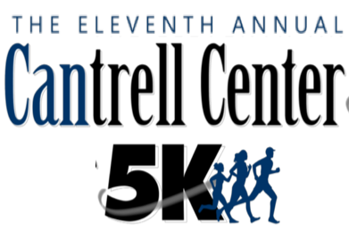 11th Annual Cantrell Center 5K & Fun Run