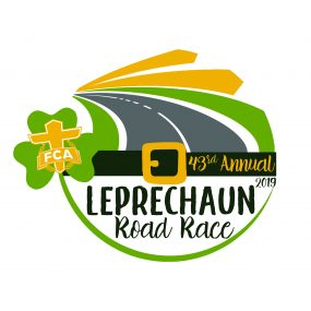 42nd Leprechaun Road Race - 5K, 10K, 1-mile