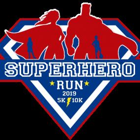 2nd Annual Superhero 5K & 10K Run