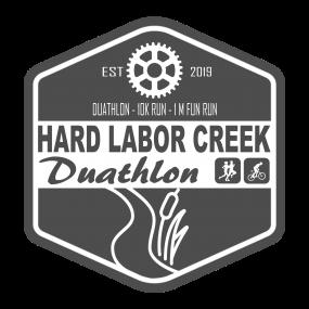 1st Annual Hard Labor Creek Duathlon - CANCELED