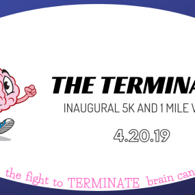 The Terminator 5K and 1 Mile Walk