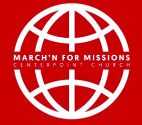March'n for Missions 5K & Fun Run