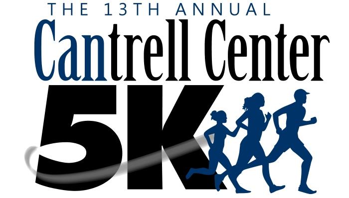 13th Annual Cantrell Center 5K & Fun Run