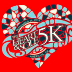 The Heart and Sole 5K