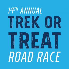 Jay's Hope Trek or Treat 5K, 10K, unSpooky Sprint, and Candy Mile