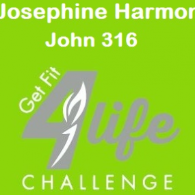 The Josephine Harmon John 316 Cancer Awareness Challenge 5K & 1-mile run/walk