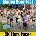 Macon Beer Fest 5K