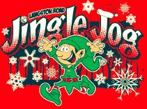 Langston Road Jingle Jog 5K